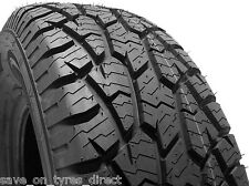 1 2357016 HIFLY 235 70 16 AT Tyres x1 106TR M&S 4x4 235/70 ALL TERRAIN 1 SUV