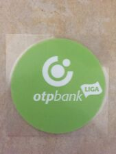 Hungarian League Otp Patch badge white 2010s armpatch Hungary