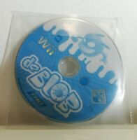 De Blob Nintendo Wii Game Disc Only PAL UK Fast Free Postage