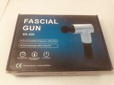Massage Gun Deep Tissue Percussion Electric Muscle Massager, Portable Handheld