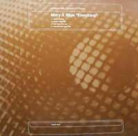 "Mary J. Blige - Everything (12"", Promo) Vinyl Schallplatte - 104950"