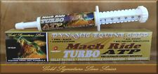 MACH RIDE TURBO ATP- Equine Pre Race / Competition / Event Hi Performance Paste