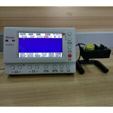 WeiShi Expert No.6000 Mechanical Watch Timing Tester Multifunction Timegrapher