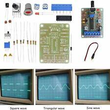 Daoki Signal Generator Module Monolithic Function Waveform Icl8038 Diy Kit Si
