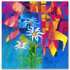 Simon Bull HAND SIGNED Limited Ed. Together We Chase The Sun Canvas UK/US artist