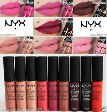 NYX Cream Make-Up Products