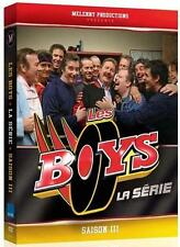 LES BOYS: SERIES 3 NEW DVD