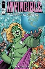 INVINCIBLE UNIVERSE #11 IMAGE COMICS