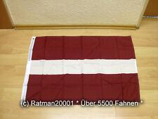 Bandiere BANDIERA LETTONIA - 60 x 90 cm