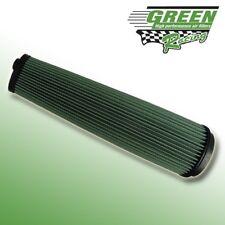 GREEN Sportluftfilter für BMW 3er ( E46 E90-E93) 5er (E39) 7er (E38) X3 X5 X6