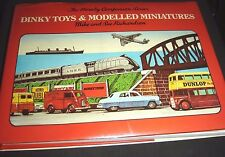 Dinky Toys Modelled Miniatures Vol. 4 Sue Richardson Mike Richardson 1ST EDITION