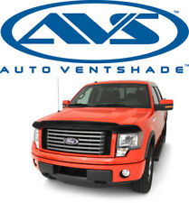 Auto Ventshade 56010001 Matte Finish Combo Kit for 2009-2014 Ford F-150 SuperCrew