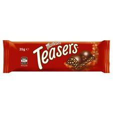 Maltesers Teasers Milk Chocolate Bar 35g