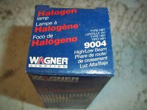 Headlight Bulb Wagner Lighting 9004