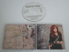 BONNIE RAITT/NICK OF TIME(CAPITOL CDP 79 1268 2/ UK CDEST 2095) CD ALBUM