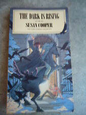 The Dark Is Rising Sequence: The Dark Is Rising 2 by Susan Cooper (1973, Hardcov