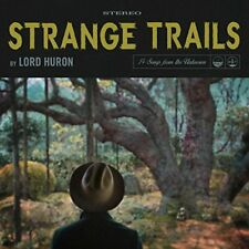 Lord Huron : Strange Trails CD (2015) ***NEW***