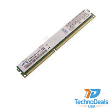 IBM 46C0599 49Y1528 16GB PC3-10600 VLP RDIMM Memory
