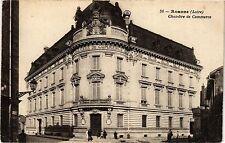CPA ROANNE Chambre de Commerce (338789)