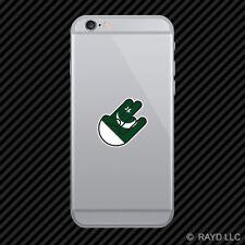 Pakistani Shocker Cell Phone Sticker Mobile Pakistan PAK PK