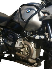 Paramotore HEED BMW R 1150 GS ADVENTURE (2001-2005) Full Bunker nero