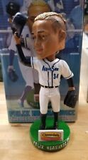EVERETT AQUASOX MINOR LEAGUE SGA BOBBLEHEAD FELIX HERNANDEZ MARINERS REHAB START