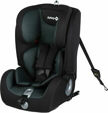 Safety 1st Ever Fix Child Car Seat, Group 1/2/3 Isofix, 15 Months to 10/12 Years