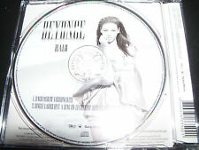 Beyonce Halo Rare Australian Picture Disc CD Single – Like New