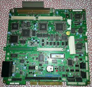 SEGA STV ST-V BOARD WITH MULTI BIOS PCB JAMMA *100% WORKING *BEST OFFER *TRACKED