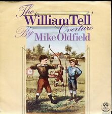 7inch MIKE OLDFIELD william Tell overture HOLLAND 1976 EX
