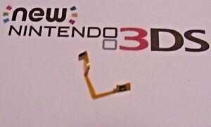 2015 New Version Nintendo 3DS  Power Button Flex Cable Repair Part New 3DS*
