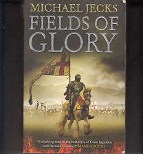 MICHAEL JECKS - fields of glory