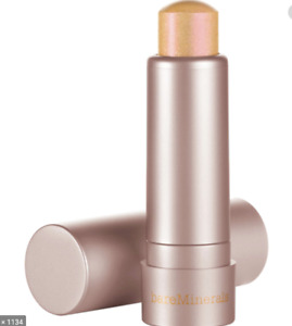 Bare Minerals Crystalline Glow Highlighter Stick NEW FREE SHIPPING *PICK SHADE*