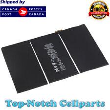 OEM iPad 3 & 4 3rd 4th Gen Battery 616-0591 616-0592 616-0604 11560 mAh