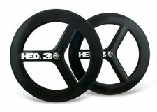 HED.3 & 3c Tri-spoke Decal/Sticker Set of 2 or 4 For 40mm+ rim  Free Standing