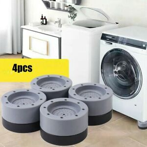 Shock Noise Stop Anti-Slip And Noise-Reducing Washing Machine Support Part DIY