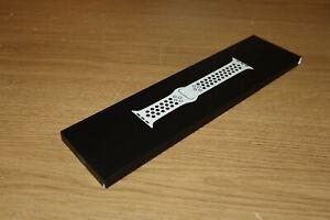 Genuine apple watch Strap 44mm / 42mm nike plus NIKE+ STRAP  Series 1/2/3/4/5..