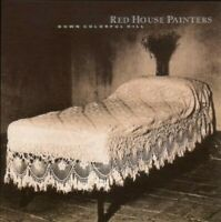 RED HOUSE PAINTERS - DOWN COLOURFUL HILL  CD NEW