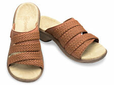 Spenco Sandals Virginia Tan Size 5 Womens New with Tags