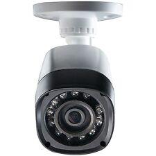 Lorex Lbv1521-C 720p Hd CCTV Security Camera 130 BULLET CAM LHV MPX SERIES DVR
