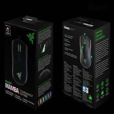 RAZER Mamba Tournament Edition Éclairage RGB Souris Gaming Mouse 16.000 dpi 9 Bt