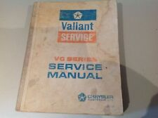 Valiant Car and Truck Clothing, Merchandise and Media