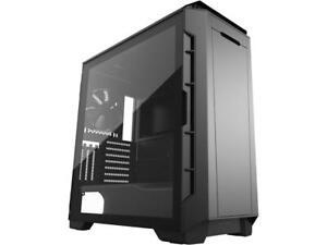 Phanteks Eclipse P600S PH-EC600PSTG_BK01 Black Steel / Tempered Glass ATX Mid To