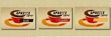 200 CAPSULE CIALDE ARIETE CAPRICCI CAFFE' CAFFè 100% CLASSIC BAR ARABICA