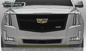 For 2015-2018 Cadillac Escalade T-rex 1pc Upper Class Series Mesh Bumper Grille
