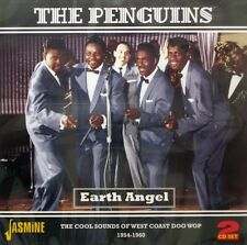 THE PENGUINS 'EARTH ANGEL' - 2CD Set on Jasmine