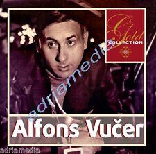 ALFONS VUCER 2 CD Zlatna Hit Cold Collection Tereza Kesovija Lola Novakovic Vice