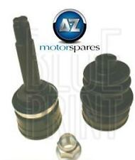 FOR SUZUKI ALTO MANUAL 1.0i INJ 2000-2002 NEW OUTER CONTANT VELOCITY CV JOINT
