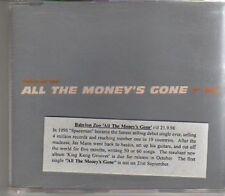 (AD919) Babylon Zoo, All The Money's Gone - DJ CD