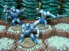 Warforged Soldiers Heroscape Warriors of Eberron W12/D2